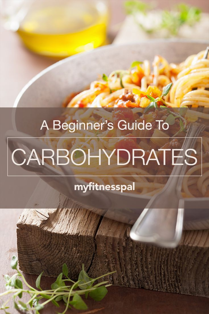 A Beginner's Guide to Carbs