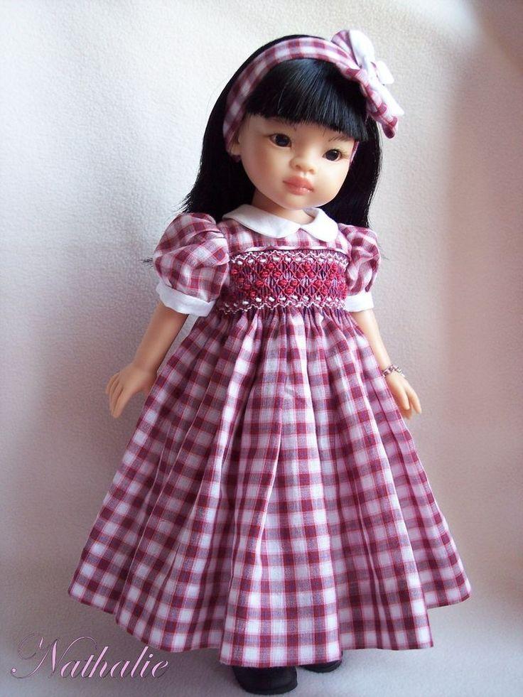 Tenue compatible poupée Paola Reina, Little Darling ...