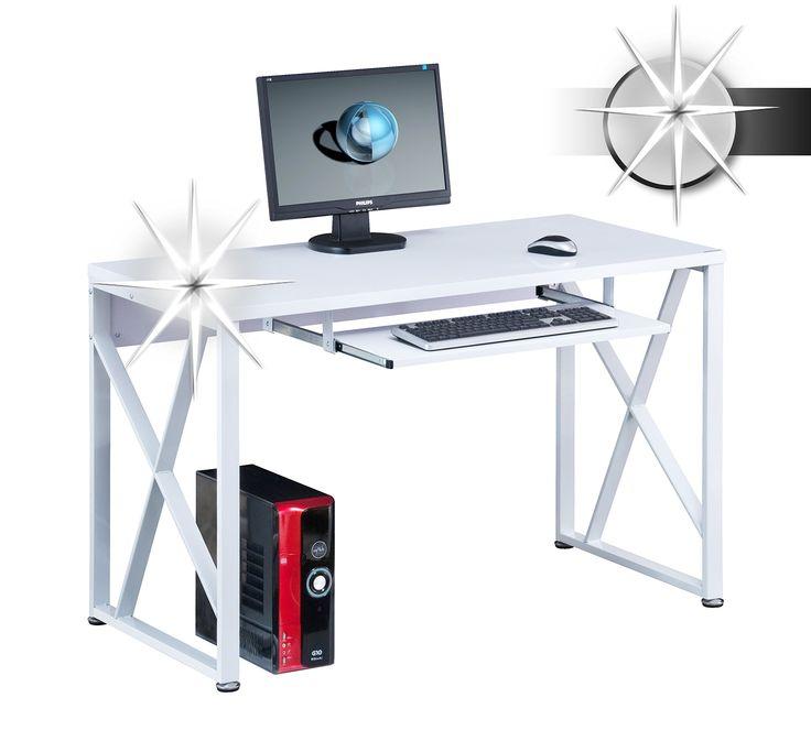 1000 ideas sobre mesas de ordenador en pinterest for Mesa ordenador amazon
