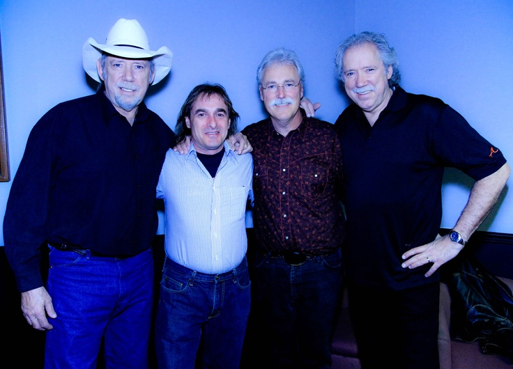 Don Coleman & The Good Brothers