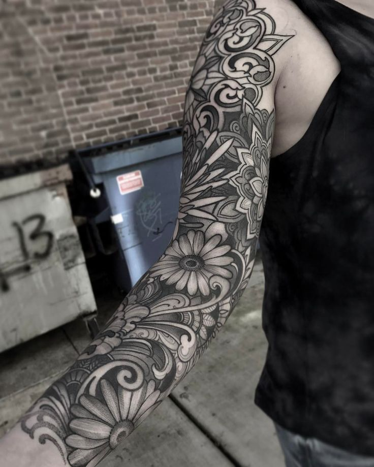 Tattoo By Laurajadetattoos Laura: Tattoos, Sleeve Tattoos