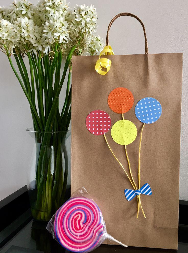 Lindos Empaques para entregar tus presentes con buen gusto