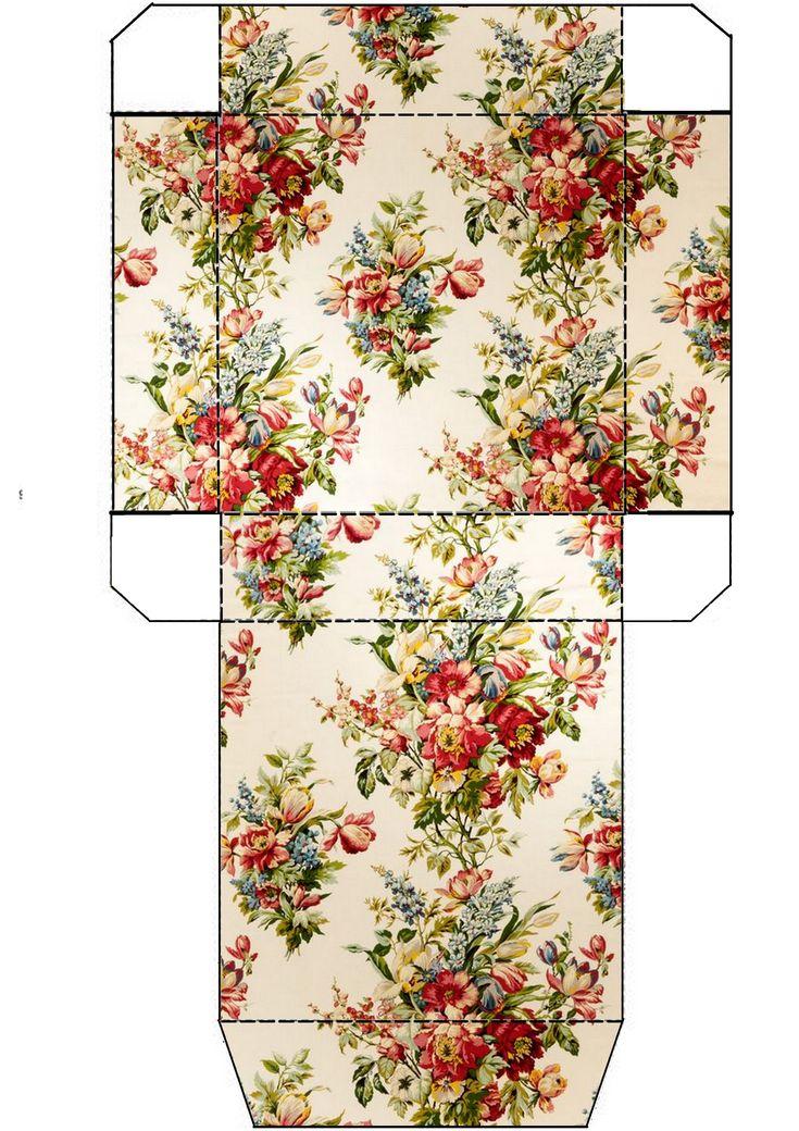 best 25 paper box template ideas on pinterest