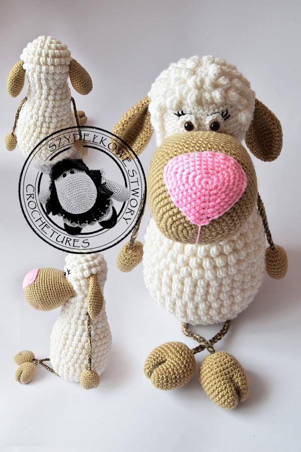 677 best images about crochet Amigurumi on Pinterest ...