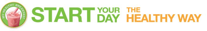 Herbalife - South Africa - Start your day the healthy way…