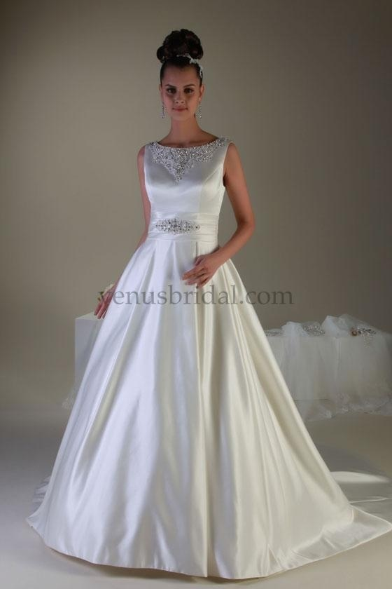 Modest Wedding Dresses Shop