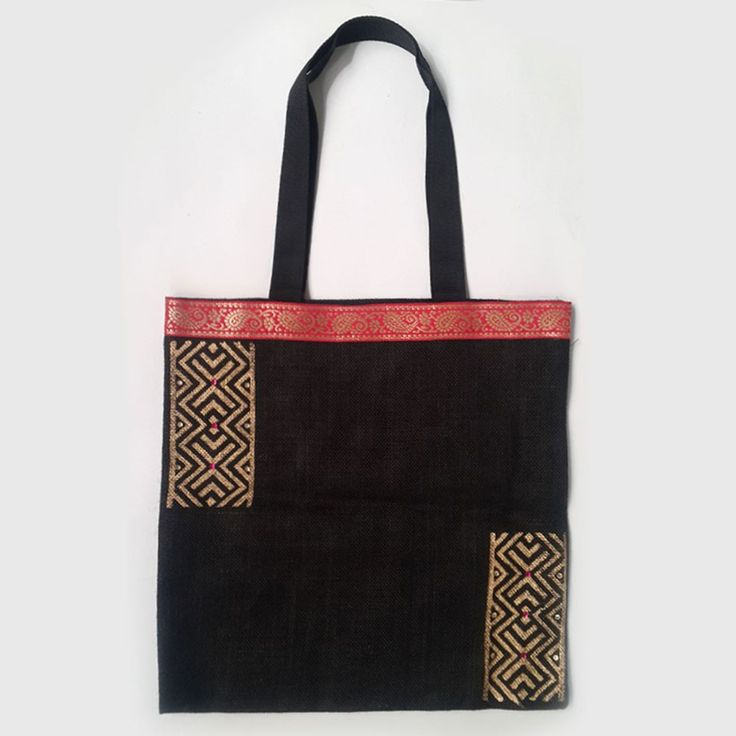 We are offering a quality assured assortment of Jute Hand Bag. The Jute Hand Bag we offer is available in various sizes and colours.