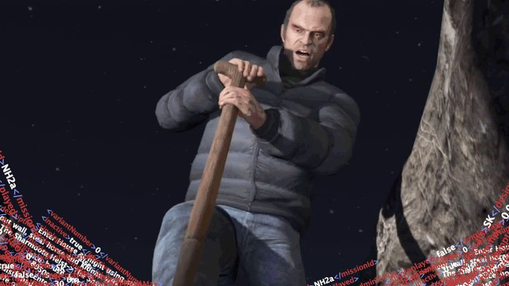 The Hunt For GTA V's Cut Content