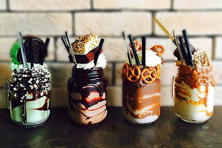 Patissez Singapore – Freakshakes Now At Holland Village. Freak... It's Not That Fantastic. - DanielFoodDiary.com