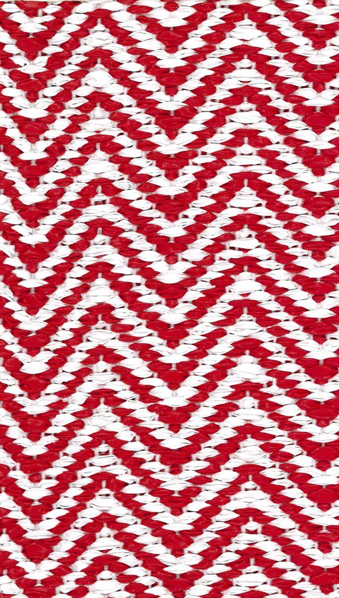 best outdoor rugs cushions and pillows images on pinterest  - hampton chevron red indooroutdoor rug