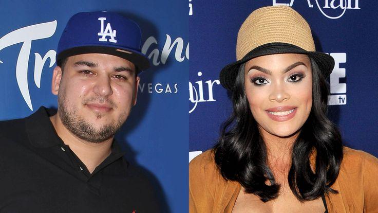 A Big Phony: Mehgan James Faked Her Relationship With Rob Kardashian #Kuwk, #MehganJames, #RobKardashian, #TheKardashians celebrityinsider.org #Entertainment #celebrityinsider #celebritynews #celebrities #celebrity