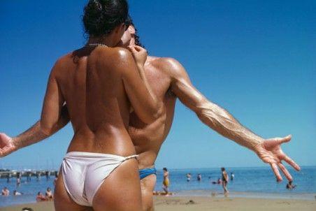 Life's a Beach | Rennie Ellis