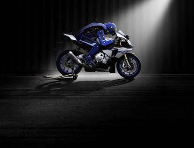 e-moto.gr Official Blog Συμβουλές για ανταλλακτικά και αξεσουάρ μοτοσυκλετών, scooter, παπιά: Yamaha Motobot Ανθρωποειδής Αναβάτης Μοτοσυκλέτας