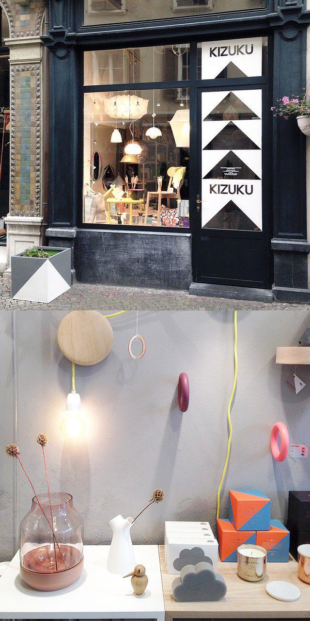 KIZUKU // http://www.kizuku.ch // Vevey Switzerland