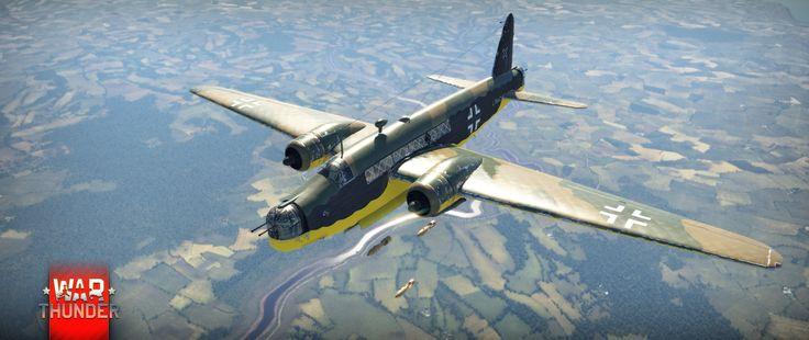 War Thunder - бесплатная онлайн-игра про войну!Премиумная техника за Военные Облигации в июне!