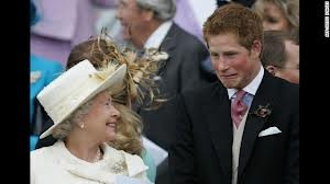 : Queen Elizabeth, Prince Harry, Royals, Queens, Royal Family, Prince Charles, Elizabeth Ii, British Royal, Photo