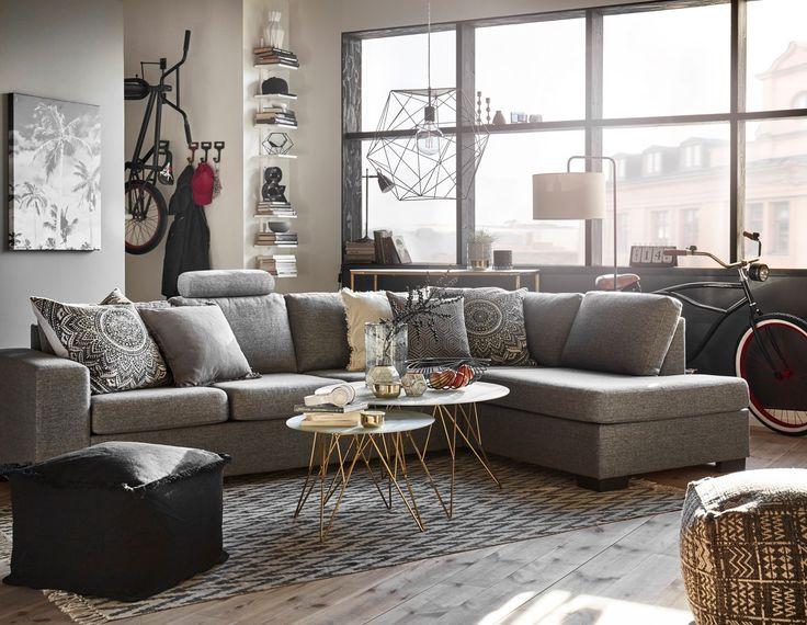 Nevada- mio soffa