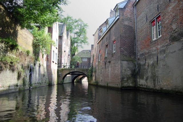 Den Bosch, the Netherlands