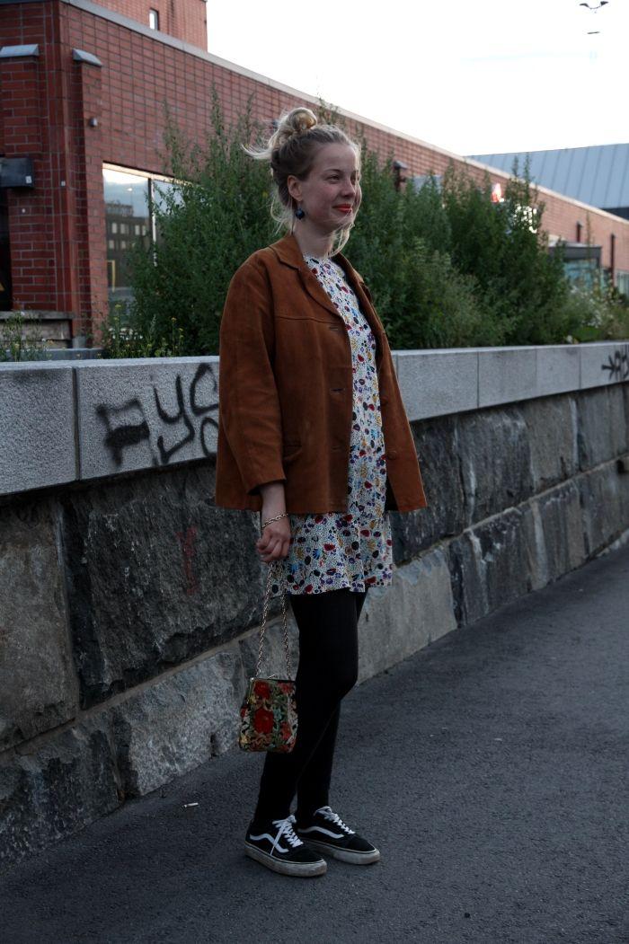 Trelooks - Street style from Tampere, Finland  www.trelooks.blogspot.com