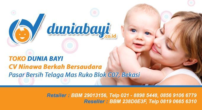 It is a little bit complicated to prepare items for your beloved baby. Instead of doing regular shopping, it will be better to get those items online. In fact, this is the way for you to prepare the items easier and faster. Dunia bayi is baby online shop indonesia  http://www.duniabayi.co.id #baby #shopping #onlineshop