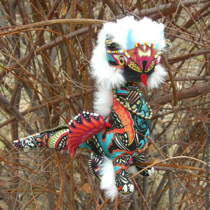 Huitzilopochtli Baby Dragon (3) by russelldjones on DeviantArt