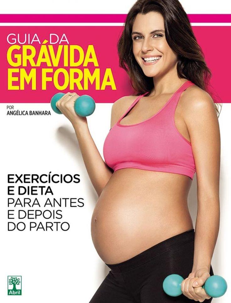 Livros para grávidas e pais de primeira viagem
