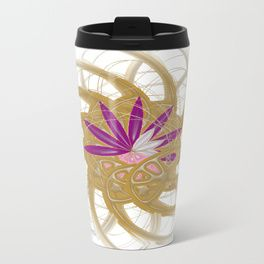 new ron labryzz Metal Travel Mug | Society6