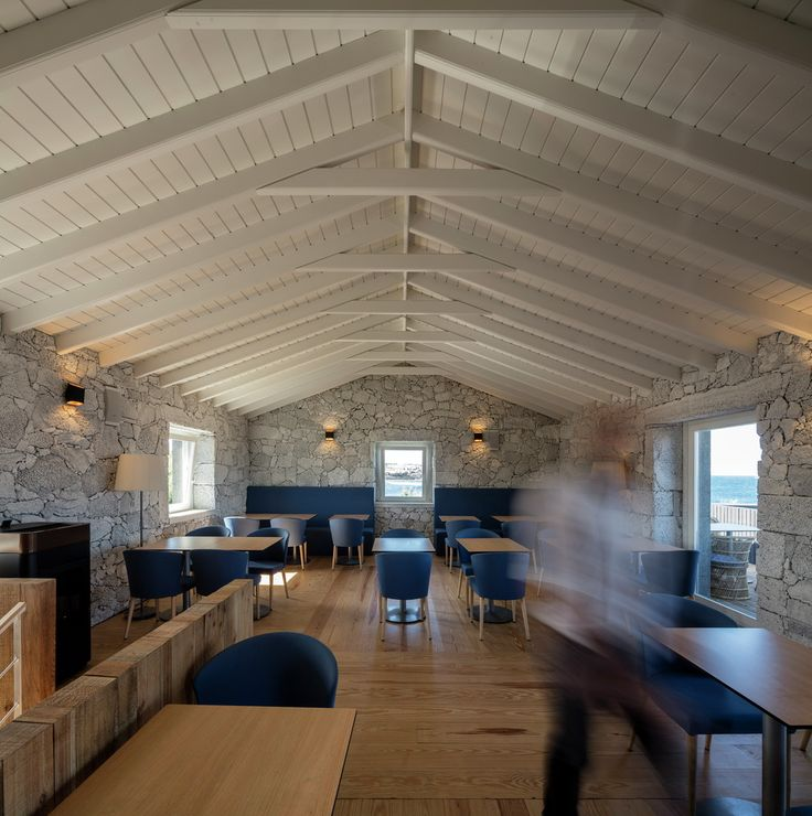 Gallery - Cella Bar / FCC Arquitectura + Paulo Lobo - 13
