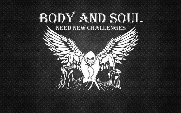 https://www.facebook.com/BodyandSoulneednewchallenges/ https://www.instagram.com/body_and_soul_nnch/
