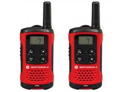 Motorola TLKR T40 Two Way Radios