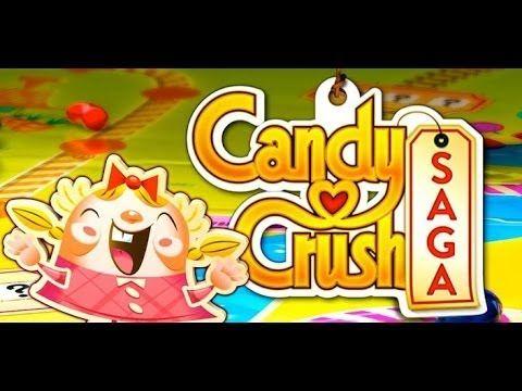 [TUTO] Vie et booster a l'infini sur Candy crush. - YouTube