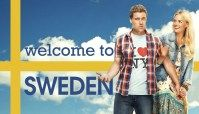 TV Rambles: Welcome to Sweden