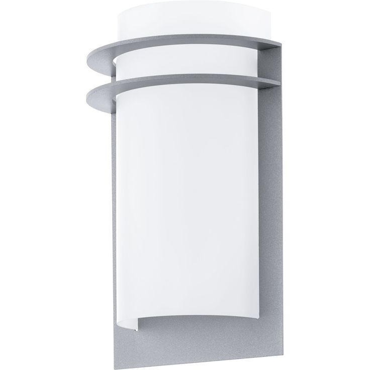 Od-LED-Wl & 2 Silver & White Malgera