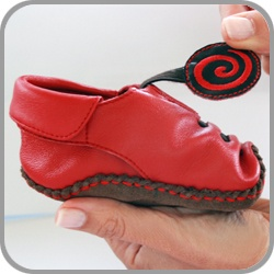 Adjustable Shoes For Babies Fits Months