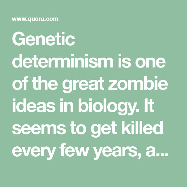 biological determinism essay 05122016 gender differs in culture and personal circumstances, they shape the way men and women behave according to their society's norms and v.