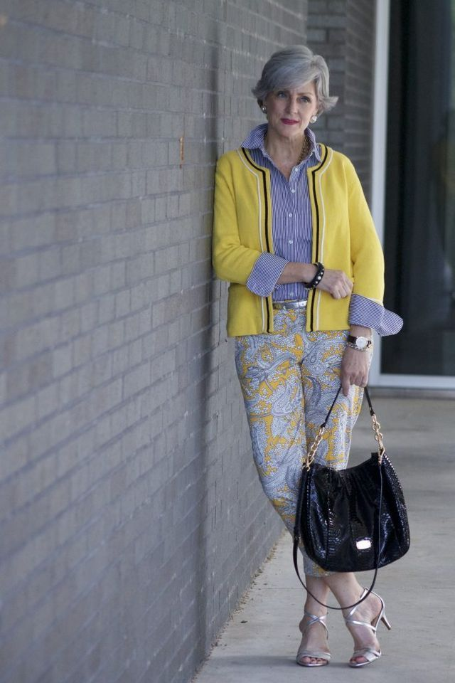 52 Casual Outfits For 50 Year Old Woman In 2019 Moda