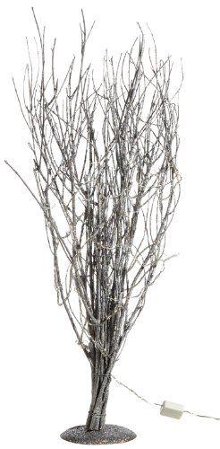 Kaemingk, Albero luminoso decorativo con luci freddi  LED, Argento, Altezza 65 cm Kaemingk http://www.amazon.it/dp/B00F0K2WEW/ref=cm_sw_r_pi_dp_9enwwb0TX8APA