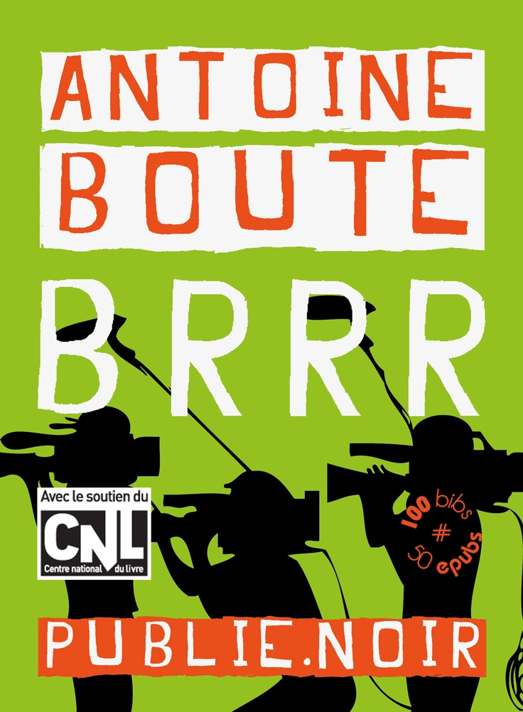 Brrr, Antoine Boute