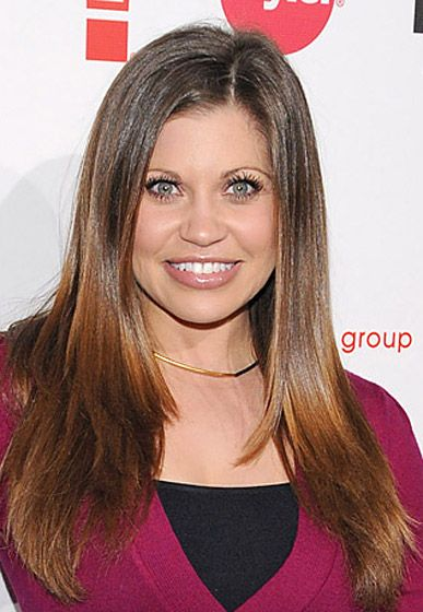 Danielle Fishel - Now    Since Boy Meets World, Fishel appeared in bit film parts including National Lampoon's Dorm Daze. Attending her high school prom with *NSYNC's Lance Bass, Fishel later hosted her own Style Network pop culture series The Dish.
