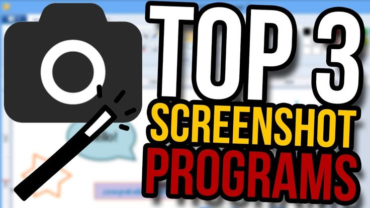 Here's what I consider to be the best screenshot programs for Windows. Screenshotting seems like a silly thing to focus so much on, but having one that best works in your workflow can help a lot. Featured Programs: – PicPick – Lightshot – Windows Snipping Tool (Built...  https://www.crazytech.eu.org/top-3-screenshot-programs-for-windows/