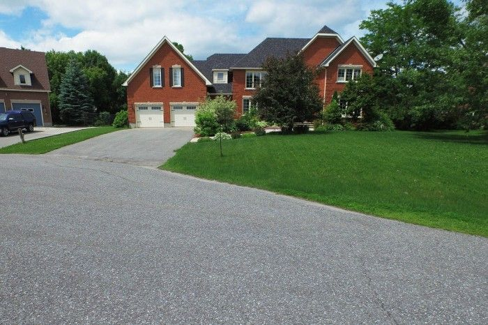 **NOW LISTED**1349 Pelkey!!! A large all brick 4+1 bedroom, 3.5 bathroom home. Located on a quiet cul-de-sac within Manotick Estates. Visit www.JohnDonovanProperties.com or www.1349pelkey.com