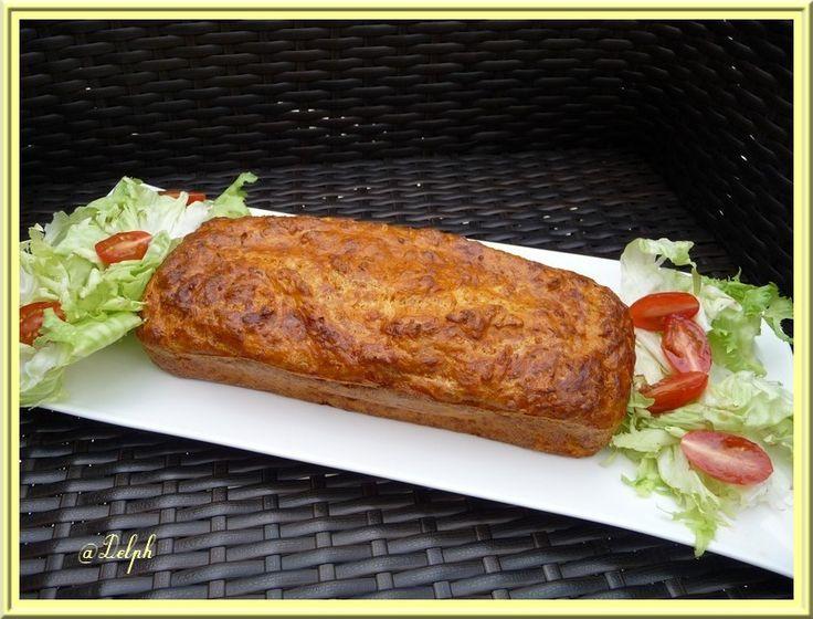 Recette Cake Au Thon Ap Ef Bf Bdritif