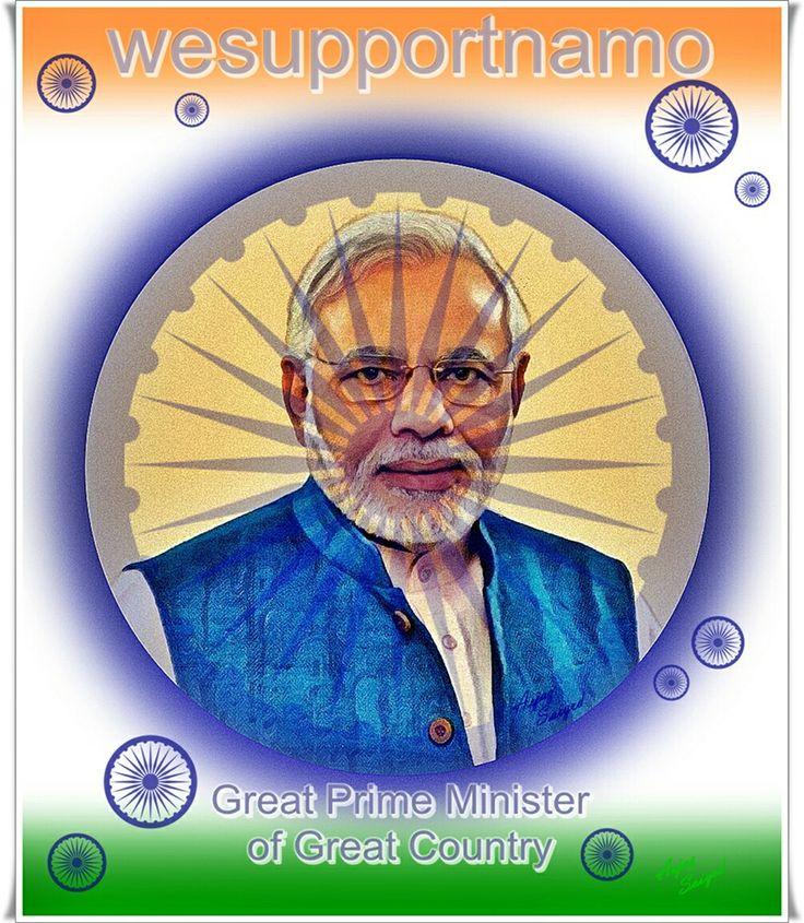 Pin on Narendra Modi