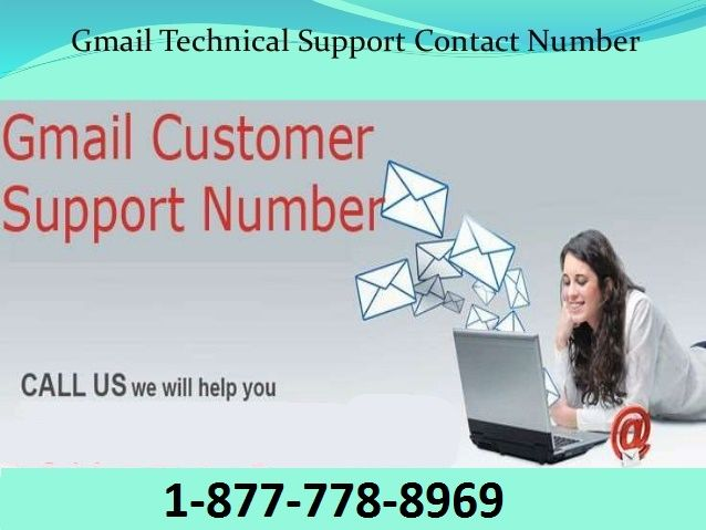 Gmail (1-877-778-8969) is one of the most popular email sites. Gmail is the Safe and Secure Email site. Customers seek the features. Gmail provides advanced integrated features.  If you had any issues and queries, Gmail technical support always stands for you. You can call us on gmail forgot password recovery 1-877-778-8969 any time.