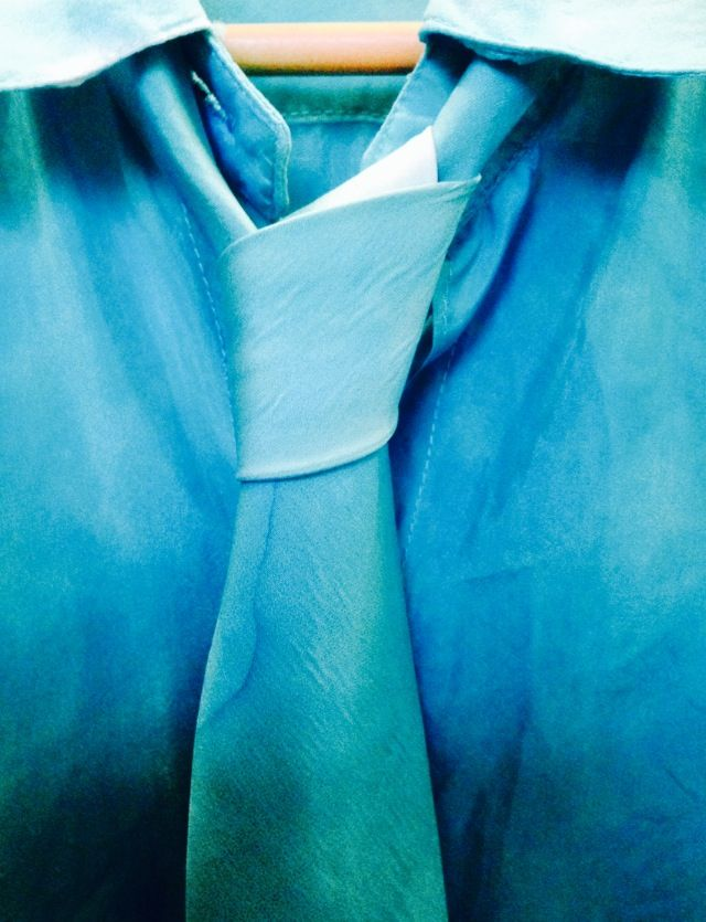 Men's Silk Shirts & Ties