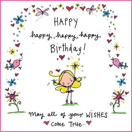 17 Best Images About Birthday Cards On Pinterest: November Birthday - Google Search
