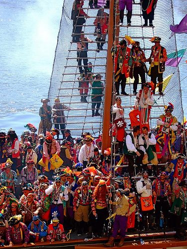 Gasparilla Pirate Festival, Tampa Bay | Flickr - Photo Sharing!