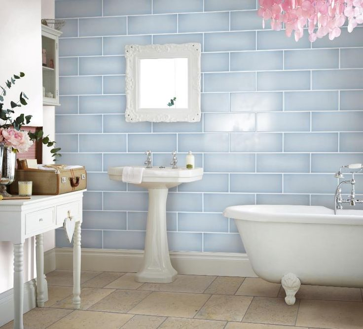 58 Best Bathrooms Images On Pinterest Bathroom And