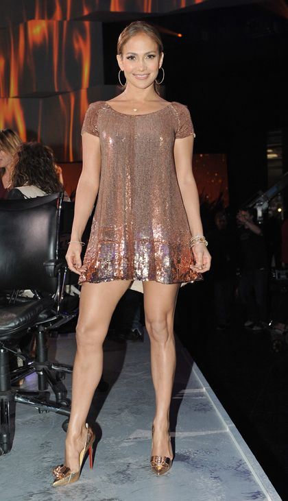Jennifer Lopez Airs it Out in Randi Rahm | Tom & Lorenzo