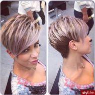 40 Stylish Pixie Haircut For Thin Hair Ideas 36